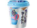 フジッコ カスピ海ヨーグルト 脂肪ゼロ カップ400g