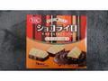 ヤマザキ ショコライロ チーズケーキ味 箱7個