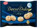 YBC デコールドルチェ ミルククリーム 袋10個