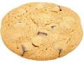 ローソン ソフトクッキーチョコレートチャンク 袋1個