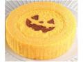 ローソン プレミアムえびすかぼちゃのロールケーキ