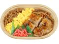 ローソン 鶏照焼と2色そぼろ弁当 もち米入味付けご飯