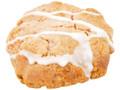 ローソン いちごとホワイトチョコのスコーン
