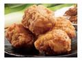 ローソン 鶏から 焦がしねぎ 4個