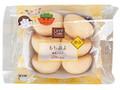ローソン Uchi Cafe' SWEETS 節分もちぷよ 練乳ミルク 6個