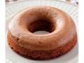 ローソン ブランの焼きドーナツ チョコレート