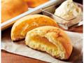 ローソン チーズクリームメロンパン