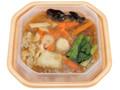 ローソン 10品目のコク旨中華丼 国産野菜