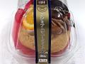 ローソン Uchi Cafe' SWEETS プレミアムシュークリーム チョコ