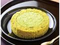 ローソン プレミアム 熟成宇治抹茶のロールケーキ