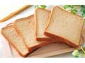 ローソン ブラン入り食パン 4枚入