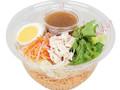 ローソン パリパリ麺のサラダ