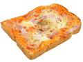 ローソン ベーコンとチーズのピザトースト