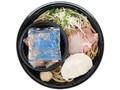 ローソン 麺屋一燈監修 冷し濃厚魚介つけ麺