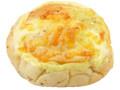 ローソン ふんわりチーズパン ライ麦入り