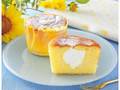 ローソン ふわふわシフォンケーキ 瀬戸内産レモン