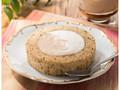 ローソン プレミアム スパイス香るチャイのロールケーキ