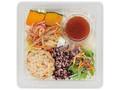 ローソン 豆腐ハンバーグのサラダ 香味和風ドレッシング