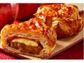ローソン 国産ふじりんごのカスタードパイ