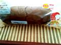 ローソン 鹿児島県産 黒糖コッペ 鹿児島県産牛乳使用クリーム 袋1個