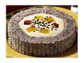ローソン Uchi Cafe' SWEETS プレミアム五郎島金時と黒胡麻のロールケーキ