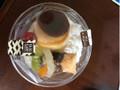 ローソン Uchi Cafe' SWEETS プリンアラモードパフェ