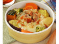 ローソン 野菜とペンネのオーブン焼き