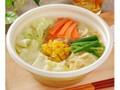 ローソン 白湯仕立ての野菜タンメン