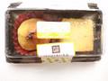 ローソン Uchi Cafe' SWEETS ほくほくおいも&しっとりスイートポテト