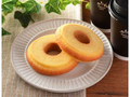 ローソン 発酵バターを使ったふんわりバウムクーヘン