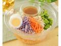 ローソン まぜて食べるパリパリ麺のサラダ