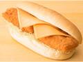 ローソン まちかど厨房 チーズフィッシュタルタル コッペパン