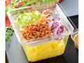 ローソン 大豆そぼろのこんにゃく麺サラダ