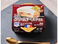 ロッテ 濃厚クリームチーズアイス きなこ黒みつ カップ120ml