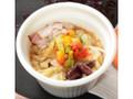ローソン 8種野菜と豆のミネストローネ