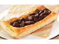 ローソン キャラメルの風味豊かなチョコレートパイ