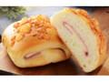 ローソン チーズとハムマヨネーズパン 2個入