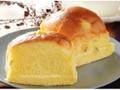 ローソン ふわふわさつまいもブレッドマーガリンサンド 茨城県産紅東芋のあん使用