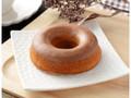 ローソン ブランの焼きドーナツ キャラメル