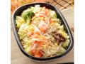 ローソン 1/2日分の野菜が摂れる 春キャベツの焼ビーフン