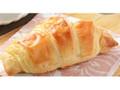 ローソン 塩バタークロワッサン ハムチーズ