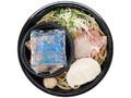 ローソン 麺屋一燈監修冷し濃厚魚介つけ麺