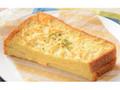 ローソン フレンチトースト ハムチーズ ブラン入り食パン使用