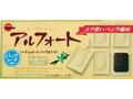 ブルボン アルフォート ミニチョコレート バニラホワイト 箱12個