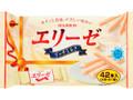 ブルボン エリーゼ リッチミルク 袋2本×21