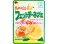ブルボン フェットチーネグミ はちみつレモン味 袋50g
