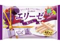 ブルボン エリーゼ 紫いも 袋2本×21
