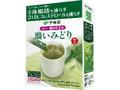 伊藤園 まるごと健康粉末茶 濃いみどり 箱2.5g×20