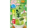 伊藤園 お~いお茶 さらさら抹茶入り緑茶 袋80g