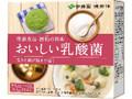 伊藤園 おいしい乳酸菌 箱3.1g×15